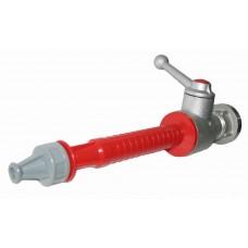 Ручной пожарный ствол РСК-25