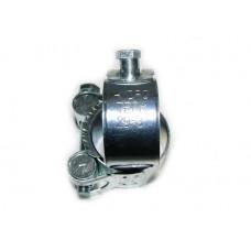 Хомут 29-31 W1 силовой оцинкованный HYDRO TECH