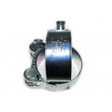 Хомут 40-43 W1 силовой оцинкованный HYDRO TECH