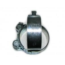 Хомут 52-55 W1 силовой оцинкованный HYDRO TECH