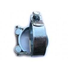 Хомут 64-67 W1 силовой оцинкованный HYDRO TECH