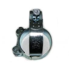 Хомут 68-73 W1 силовой оцинкованный HYDRO TECH
