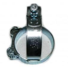Хомут 74-79 W1 силовой оцинкованный HYDRO TECH