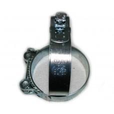 Хомут 80-85 W1 силовой оцинкованный HYDRO TECH