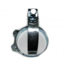 Хомут 98-103 W1 силовой оцинкованный HYDRO TECH