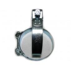 Хомут 104-112 W1 силовой оцинкованный HYDRO TECH