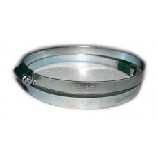 Хомут 110-130 W1 червячный HYDRO TECH Industry