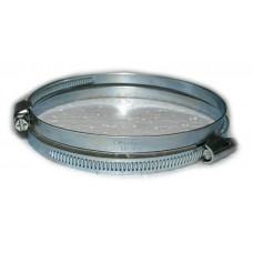 Хомут 100-120 W1 червячный HYDRO TECH