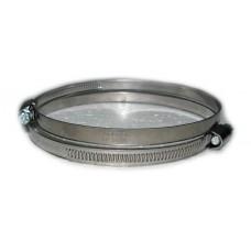Хомут 100-120 W2 червячный HYDRO TECH