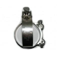 Хомут 64-67 W4 силовой нержавеющий HYDRO TECH