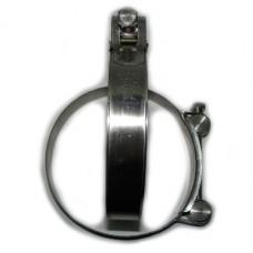 Хомут 115-130 W4 силовой нержавеющий HYDRO TECH