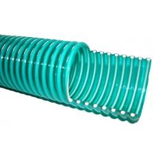 ПВХ рукав 76 мм напорно-всасывающий Plexiflex