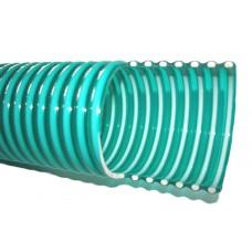 ПВХ рукав 102 мм напорно-всасывающий Plexiflex