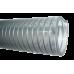 Пвх рукав 32 мм напорно-всасывающий металл спираль