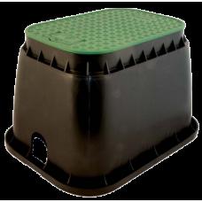 Монтажный короб прямоугольный PZRM 113