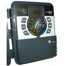 Контроллер автоматического полива I-DIALх4 24В наружный