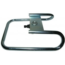 Подставка для дождевателя скользящая металлическая